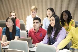 participants IACCM